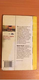 Libro Momias Angeles Y Espantos