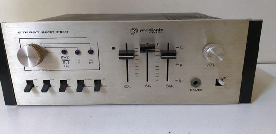 Aplificador Gradiente Lab- 75