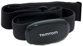 Tomtom Runner Bluetooth Cinta Peitoral Monitor Cardíaco