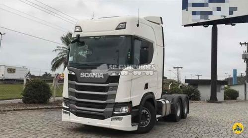 Scania 450 2020/2021