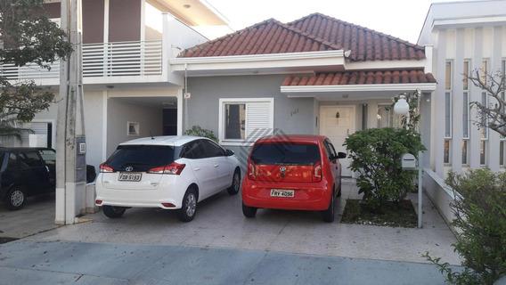 Casa Com 3 Dormitórios À Venda, 96 M² Por R$ 365.000,00 - Condomínio Horto Florestal Ii - Sorocaba/sp - Ca6473