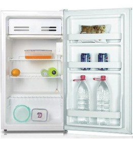 Mini Bar Midea Blanco 93litros 3.3 Pies 121l
