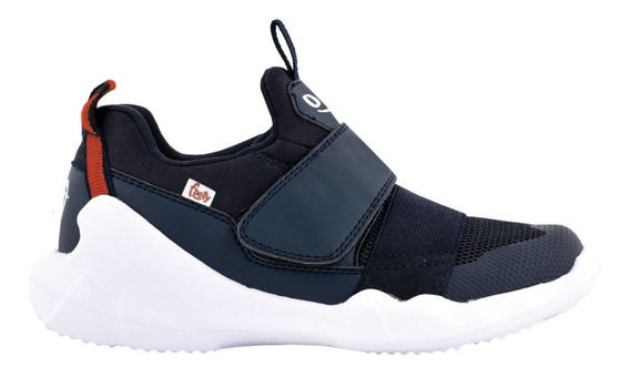Zapatillas Mini Flexy Neoprene Ultraliviana - Tienda Footy
