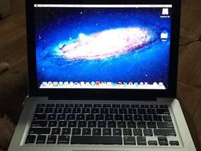 Macbook Pro 13 Fab 2011. Office Instalado. Usado 1 Vez.