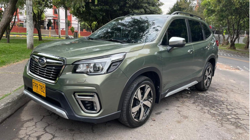 Subaru Forester 2.5 Eyesight