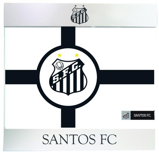 Porta Retrato: Santos