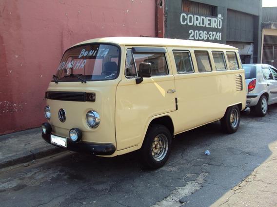 Kombi 1978 - Impecavél