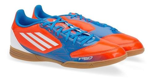 Zapatos adidas Futbol Sala F5 In  G61503 (45)