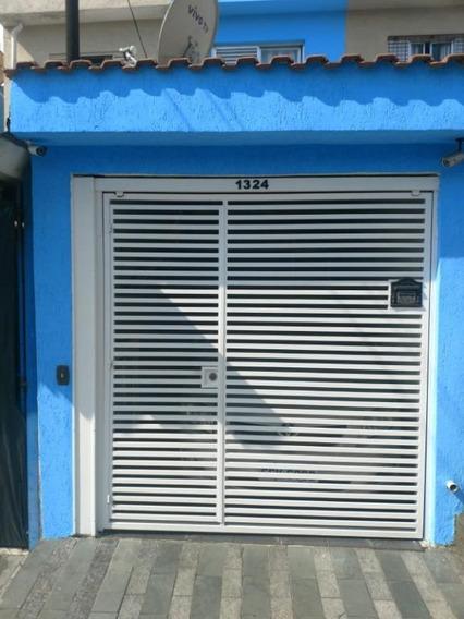 Sobrado Com 2 Dormitórios À Venda, 80 M² - Paulicéia - São Bernardo Do Campo/sp - So19953