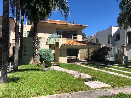 Imagen 1 de 19 de Casa En Renta En Valle Real