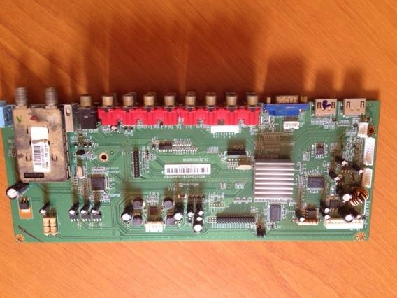 Placa Principal Msd5231-tt4-10a-10163 - Tv Philco Ph42m