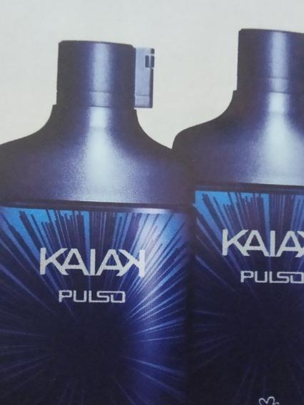 Kit Com 2 Kaiak Pulso
