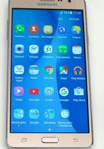 Sansung Galax On7 Telao 5.5 Leia Todo Anuncio Android 6.1