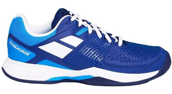 Tênis Babolat Pulsion All Court Men Azul