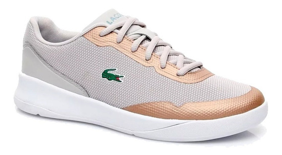 Tenis Lacoste Spirit Mujer Coach Gucci Calvin Tommy Madden