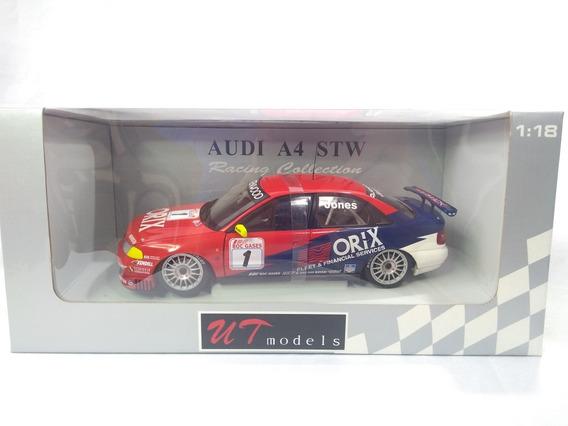 Audi A4 Australian Super Touring Miniatura Escala 1/18 Ut