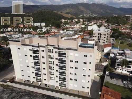 Imagem 1 de 20 de Apartamento Para Venda Na Avenida Santana Em Atibaia - Ap00100 - 32095896