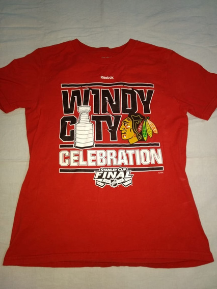Playera Stanley Cup