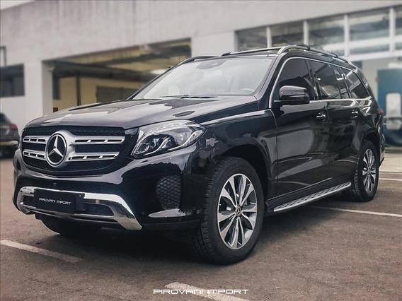 Mercedes-benz Gls 350 3.0 V6 Bluetec 4matic