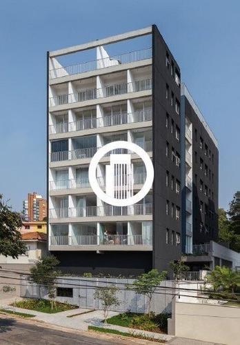 Imagem 1 de 11 de Garden Construtora - Vila Sao Francisco - Ref: 15966 - V-re16924