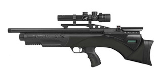 Rifle Aire Comprimido Daystate Pulsar Hp Cal.5.5 Conversable