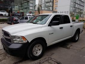 Dodge Ram 1500 4x2 2015