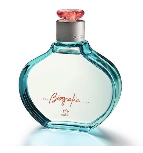 Perfume Biografía Clásico 50ml Femen - mL a $1058