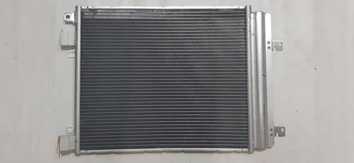 Condensador Aire Acondicionado Logan - Sandero 2014 Original