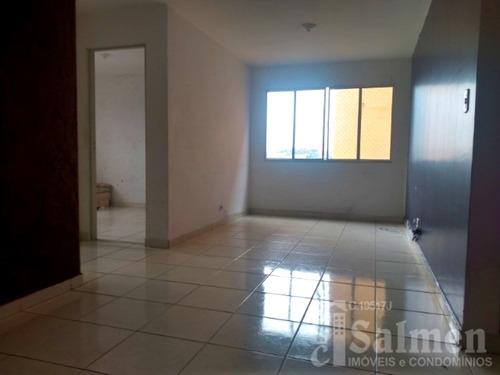 Imagem 1 de 13 de Apartamento - Ap00829 - 34326732