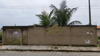 Terreno Para Venda, 312.5 M2, São João Batista 2 - Peruíbe - 760