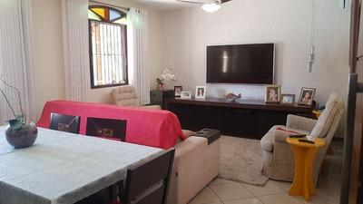 Casa Com 3 Dormitórios À Venda, 190 M² Por R$ 800.000 - Piratininga - Niterói/rj - Ca0897