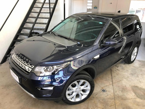 Land Rover Discovery Sport 2.0 16v Td4 Turbo Diesel Hse Aut