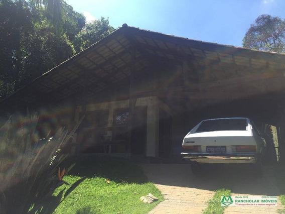 Casa Residencial Para Venda E Locação, Transurb, Itapevi. - Ca5717