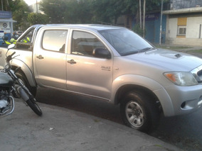Vendo O Permuto Toyota Hilux Doble Cabina