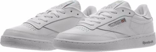 Tenis Branco Reebok Club C 85