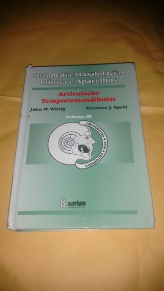 Ortopedia Maxilofacial- Clinica E Aparelhos