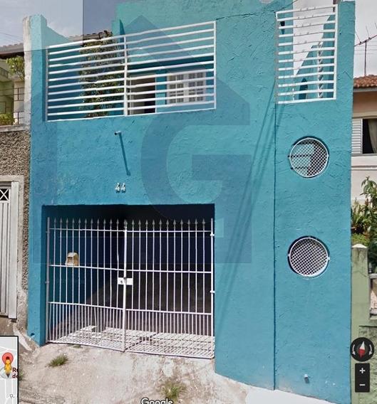 Comercial Para Venda, 0 Dormitórios, Demarchi - São Bernardo Do Campo - 2624