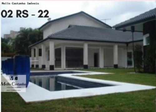 Casa Em Condomínio Para Locação Em Barueri, Alphaville Zero, 4 Dormitórios, 4 Suítes, 8 Banheiros, 6 Vagas - 1001121_1-926036