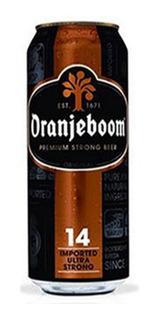 Cerveza Oranjeboom 14 Lata X 500ml - Monte Castro