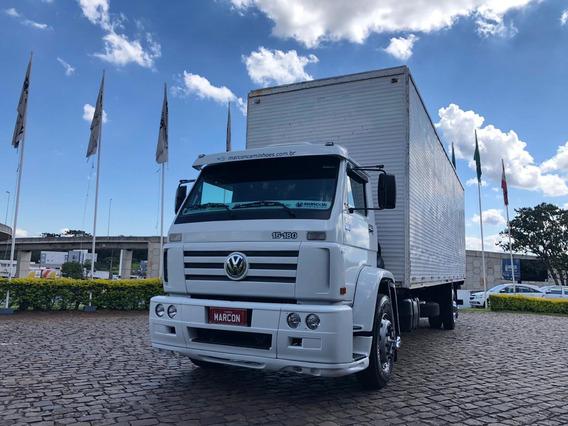 Volkswagen 15-180 Baú
