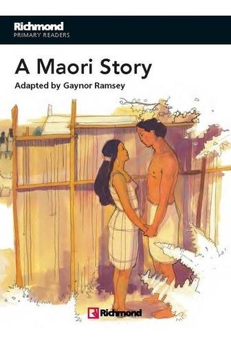 A Maori Story - Gaynor Ramsey