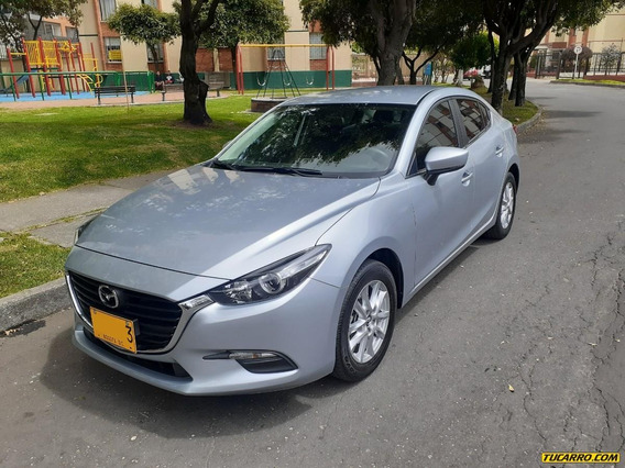 Mazda Mazda 3 Prime 2.0 At