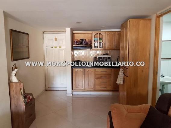 Apartamento En Venta - Villa Hermosa Cod: 11894