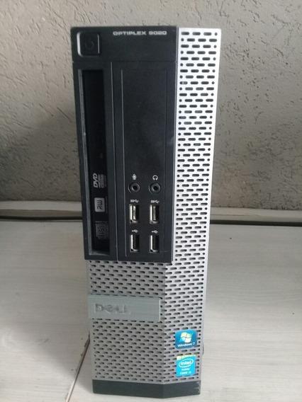 Computador Dell Optiplex Core I5 7010 Hd 500 Gb