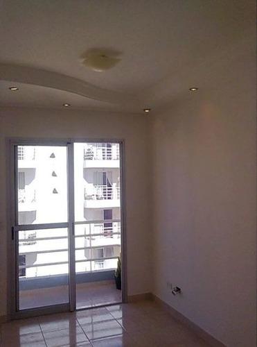 Imagem 1 de 15 de Apartamento Bem Loccalizado- Ml60
