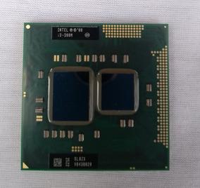 Processador Intel ©m 08 / I3-380m E4. Para Notebook