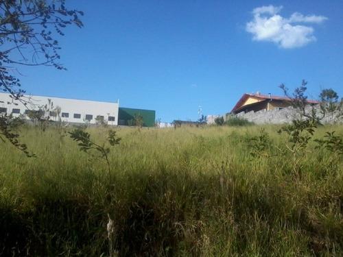 Terrenos Industriais À Venda  Em Bragança Paulista/sp - Compre O Seu Terrenos Industriais Aqui! - 1193117
