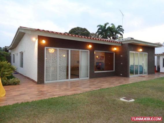 Casas En Venta El Viñedo Om 19-7787