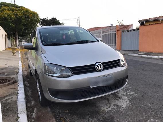 Volkswagen Fox Gii Trend 1.6