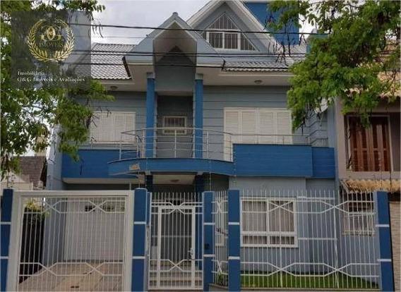 Casa Com 3 Dormitórios À Venda, 294 M² Por R$ 940.000,00 - Sarandi - Porto Alegre/rs - Ca0445